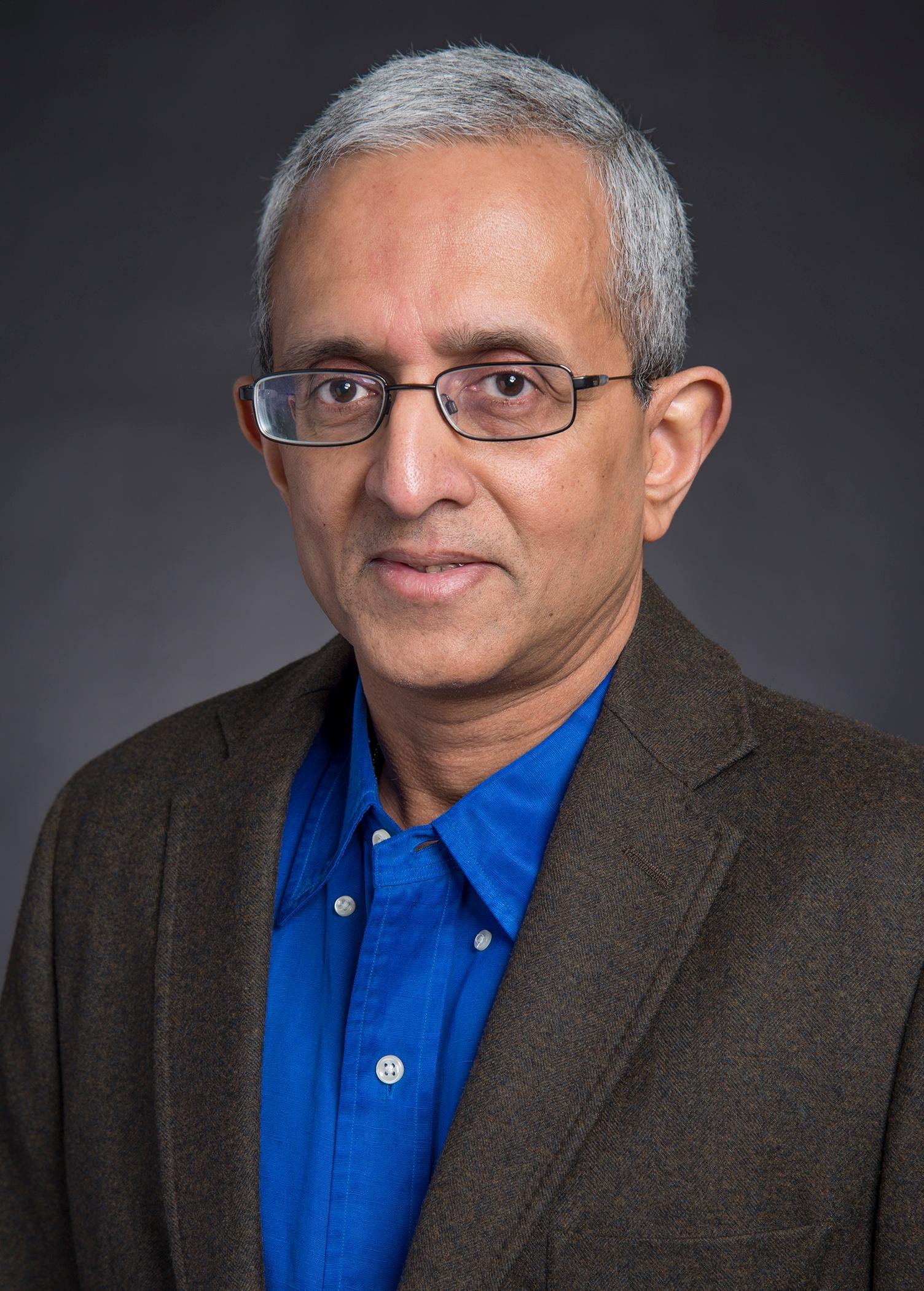 Dr. Mustafa Suterwala