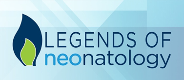 Legends of Neonatology Logo