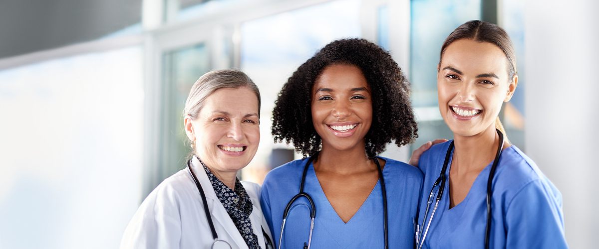 Celebrating Women in Medicine