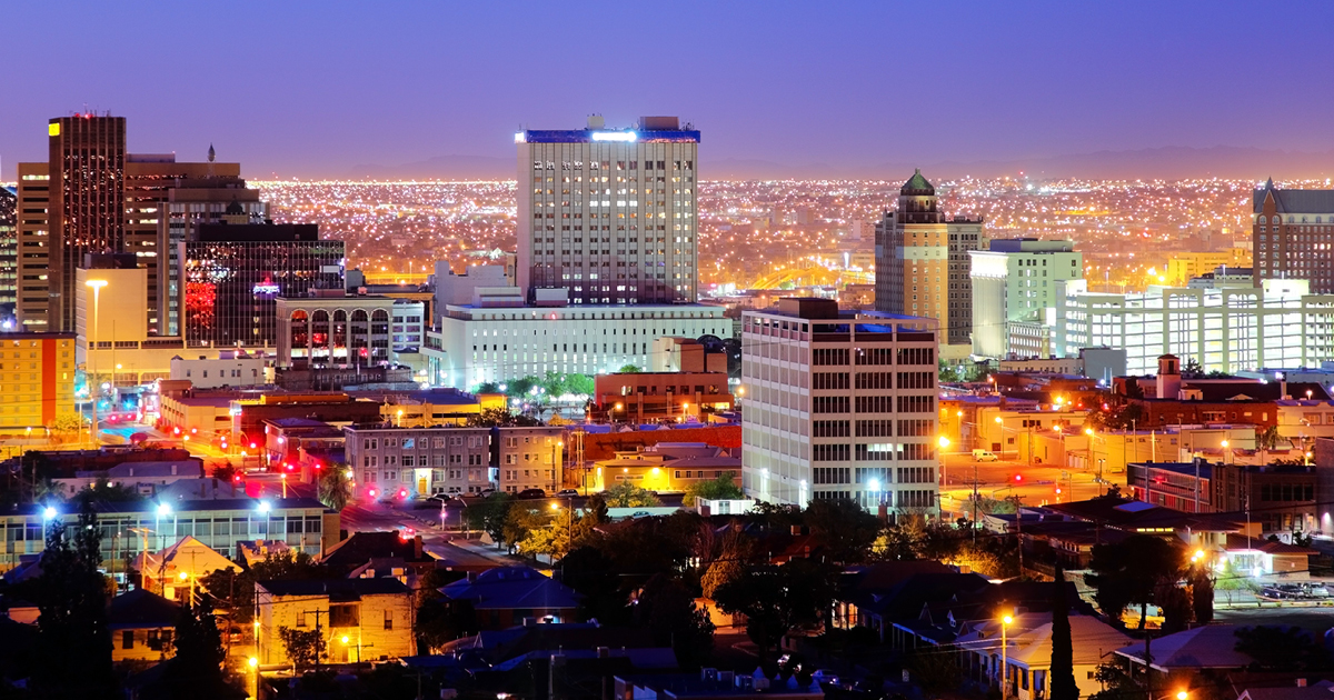 Clinical Careers in El Paso, Texas