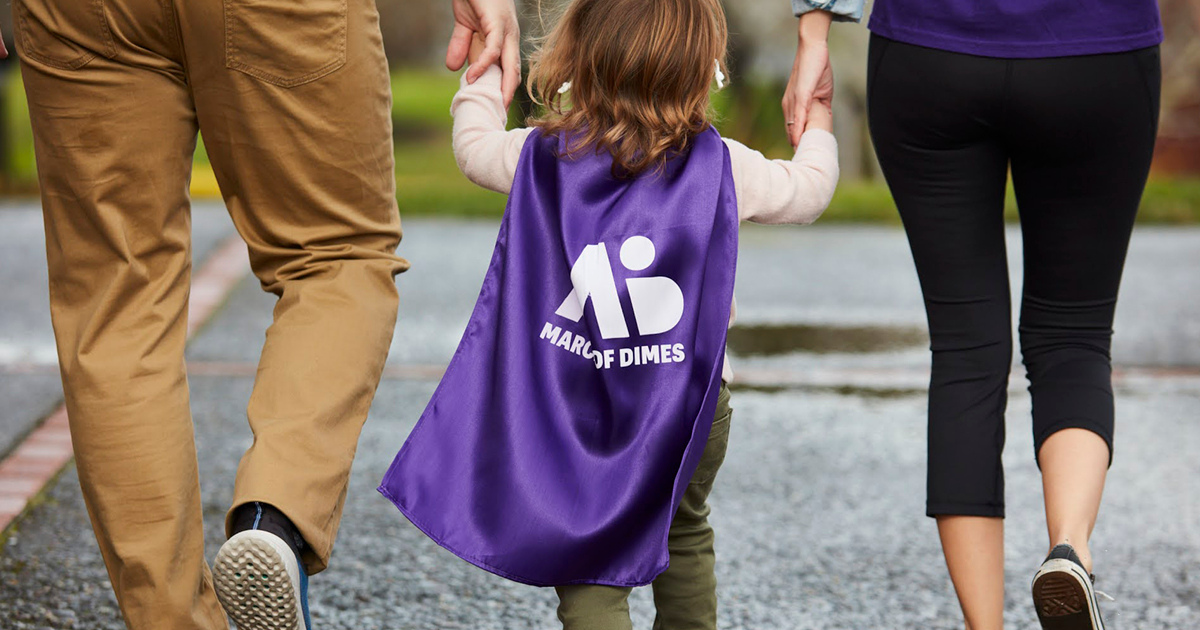 The March for Babies 2021 is May 15