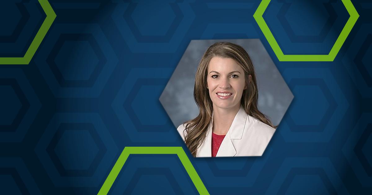 Dr Melissa Piepkorn