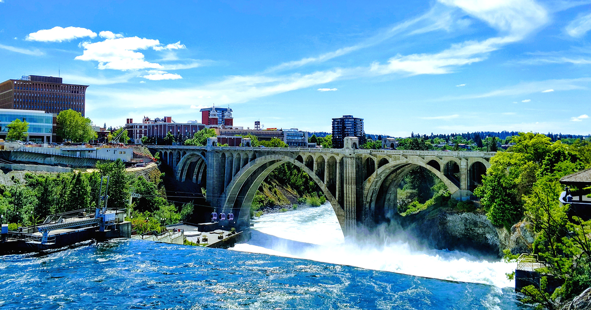 pediatric career in spokane washington